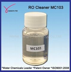 MC103反渗透酸性清洗剂