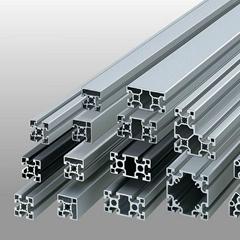 Aluminum Industrial Profile