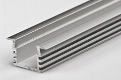 Aluminum Profile for LED Strip