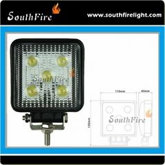 15W LED Work Light