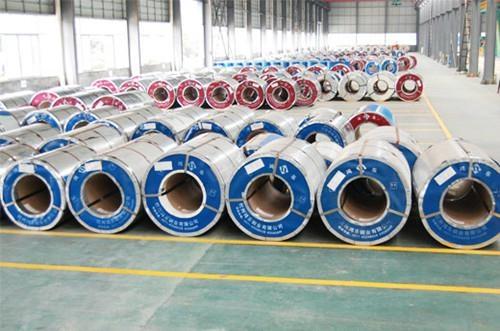PPGI-prepainted steel coils 5