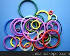 各種硅膠橡膠圈