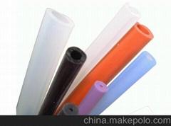 各种硅胶橡胶管