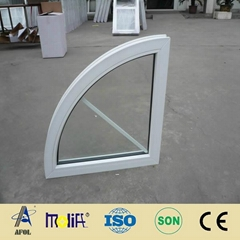 PVC Fixed Windows With Compeitive Price