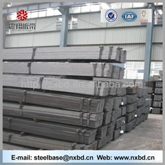 Mild carbon hot rolled dimensions flat bar