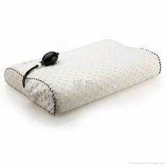 多功能可调睡枕