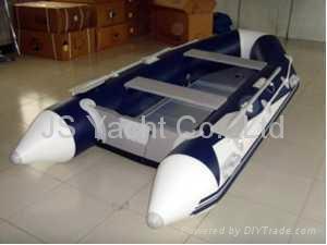 運動船-鋁合金地板 4