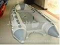 運動船-充氣地板(V shape) 2