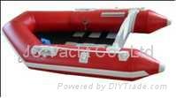 運動船-木條地板 2