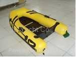 運動船-木地板 2