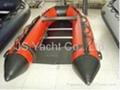 運動船-木地板 3