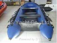 運動船-木地板 4