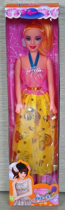Barbie doll 3