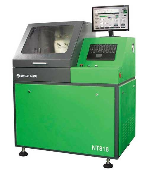 Cri Nt816d Common Rail Injector Test Bench Nanyang
