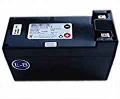 E-lawnmower Battery Pack