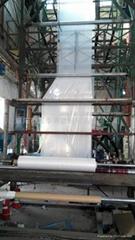 茂金屬聚乙烯三層復合多功能棚膜