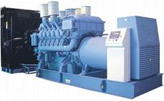 進口柴油發電機組