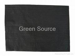 Viscose based activated carbon fibre felt