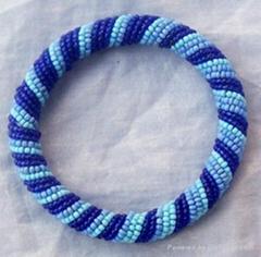 Masai bracelet
