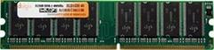 Dolgix Desktop DDR1 512 MB 400MHz PC3200 Memory Module
