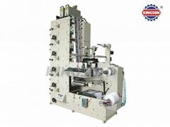FP-320/450 Flexo printing machine