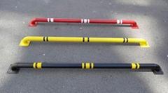 Car Wheel Parking Stopper Elbowed Model 01