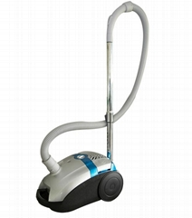Lesimei 2.5L superpower bagged vacuum cleaner