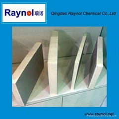 Polyester Polyol for Rigid Foam with Flame Retardant Property