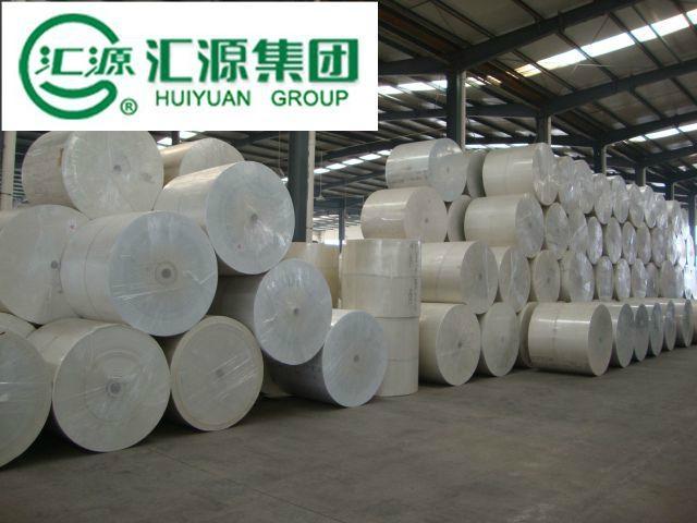 polyester mat for bitumen waterproof membrane 1