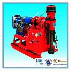 XY-2 Diamond core drilling machine