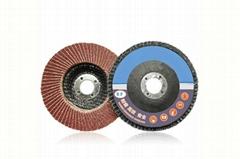 Abriasive discs