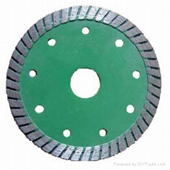 MID-Turbo saw blade