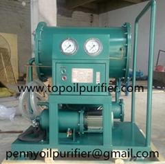 Series TYB Light Fuel Oil Purifier