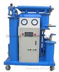 High Vacuum Degenerated Transformer Oil Purifier Plant, oil dewater,degas,,corro