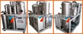 Phosphate ester fire-resistant oil purifier machine 1
