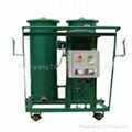 Portable and mini waste oil recycling
