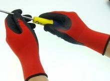 PU work gloves