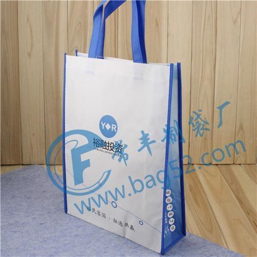 覆膜環保袋 3