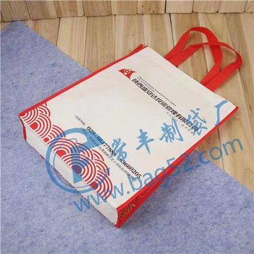 覆膜環保袋 5