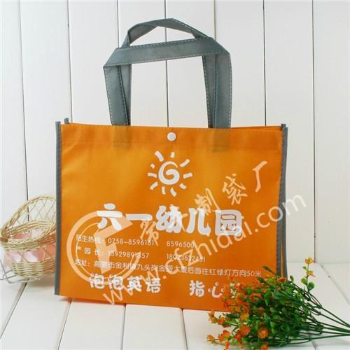 無紡布購物袋 2
