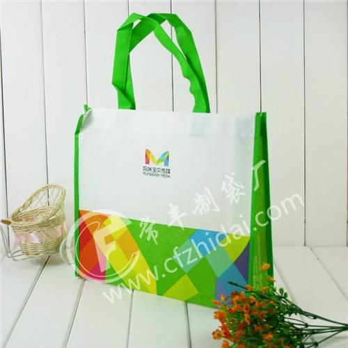 環保無紡布袋 5