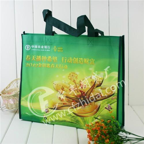 上海無紡布環保袋 3