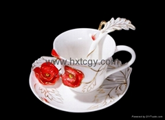art gift cup