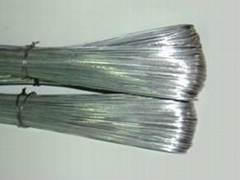 U-type Iron Wire