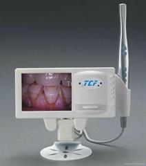 口腔检测仪