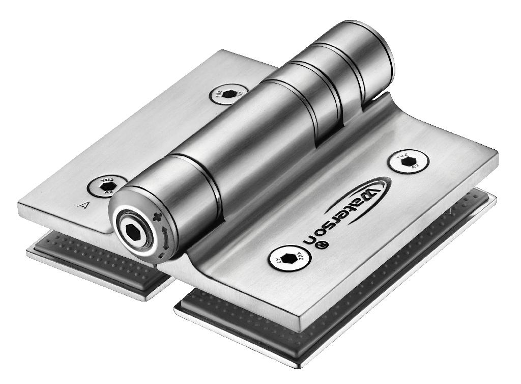 Door Hinges Product : In auto door closer hinge glass k g waterson