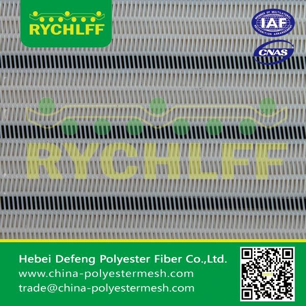 spiral polyester conveyor belt 3