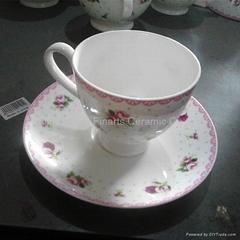 tea saucers supplier