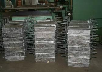 鋁合金犧牲陽極 1