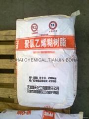pvc paste resin P440 for wallpaper production